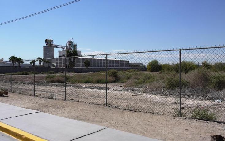 Foto de terreno industrial en venta en  lote # 3, zona industrial, mexicali, baja california, 1342025 No. 04