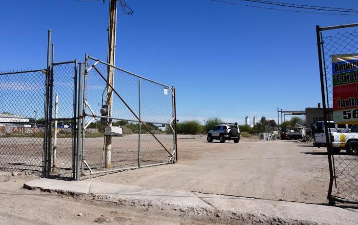 Foto de terreno industrial en venta en  lote # 3, zona industrial, mexicali, baja california, 1342025 No. 06