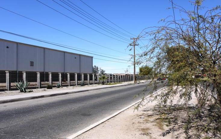 Foto de terreno industrial en venta en  lote # 3, zona industrial, mexicali, baja california, 1342025 No. 07
