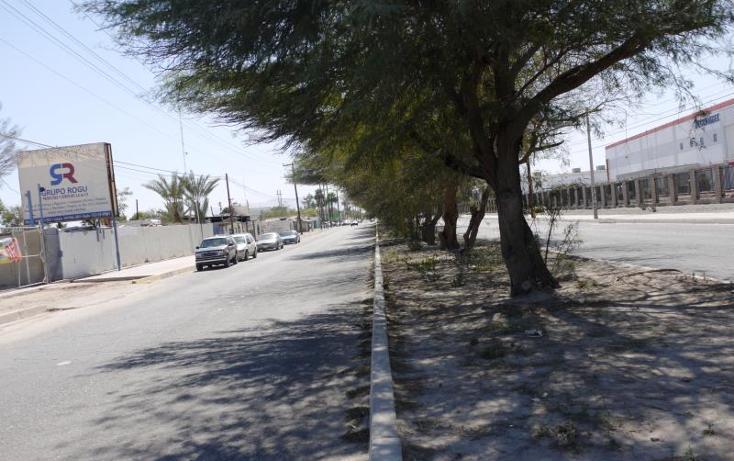Foto de terreno industrial en venta en  lote # 3, zona industrial, mexicali, baja california, 1342025 No. 09