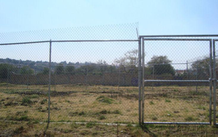 Foto de terreno habitacional en venta en lote 30, la piedad, cuautitlán izcalli, estado de méxico, 1711458 no 07