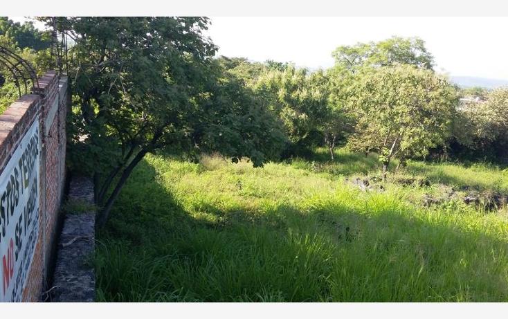 Foto de terreno habitacional en venta en  lote 30, pedregal de oaxtepec, yautepec, morelos, 1642840 No. 02