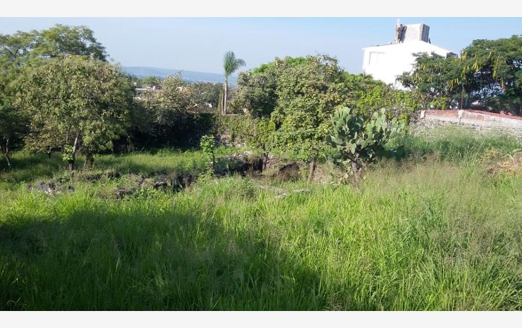 Foto de terreno habitacional en venta en  lote 30, pedregal de oaxtepec, yautepec, morelos, 1642840 No. 03