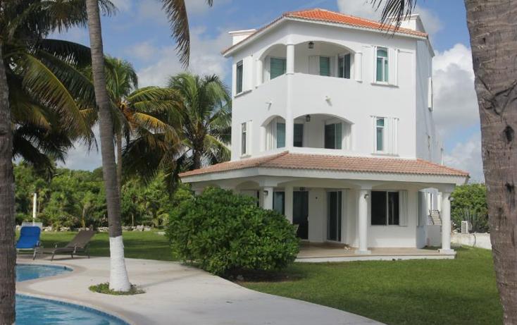 Foto de casa en venta en  lote 30, playa del carmen, solidaridad, quintana roo, 1823270 No. 11