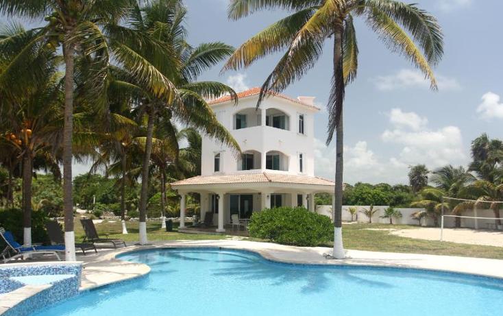 Foto de casa en venta en  lote 30, playa del carmen, solidaridad, quintana roo, 1823270 No. 17
