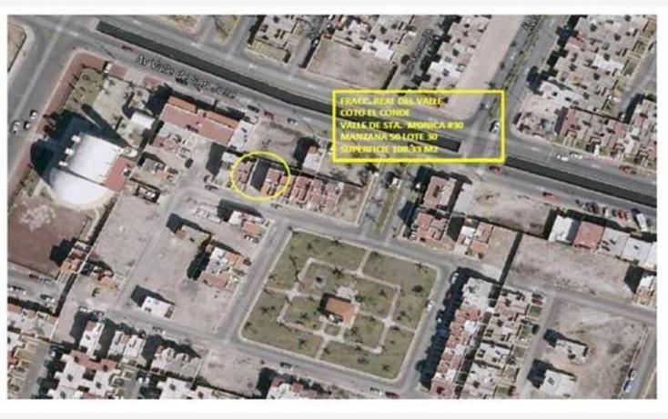 Foto de terreno habitacional en venta en  lote 30, real del valle, tlajomulco de zúñiga, jalisco, 1988454 No. 02