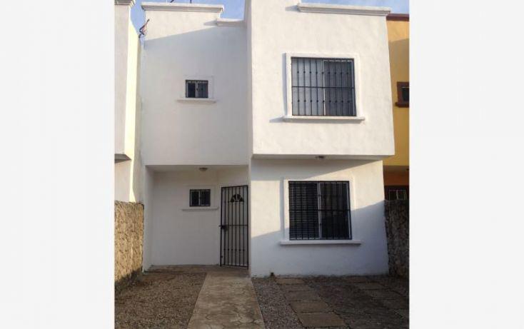 Foto de casa en venta en lote 31 31, 17 de julio, nacajuca, tabasco, 1686302 no 01