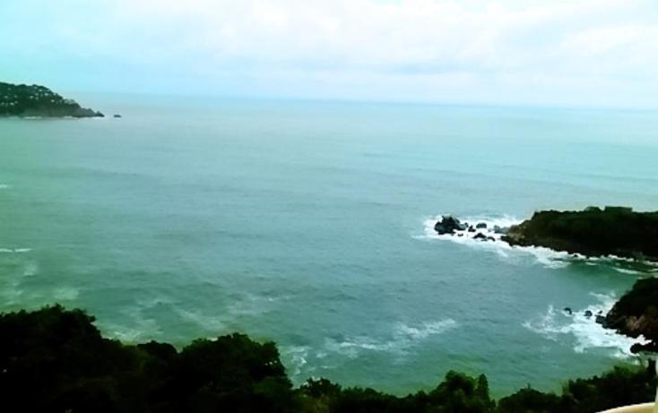 Foto de terreno comercial en venta en  lote 31, brisas del mar, acapulco de juárez, guerrero, 1377903 No. 04