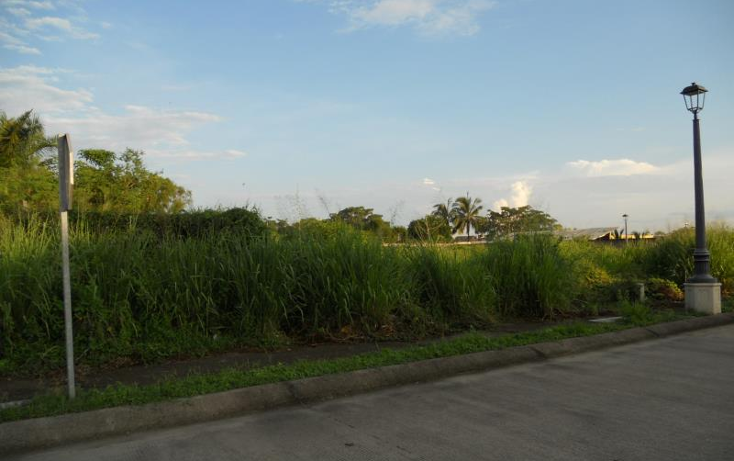 Foto de terreno habitacional en venta en  lote 31, residencial fluvial vallarta, puerto vallarta, jalisco, 1153129 No. 01