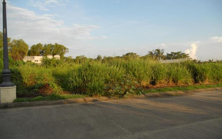 Foto de terreno habitacional en venta en  lote 31, residencial fluvial vallarta, puerto vallarta, jalisco, 1153129 No. 02