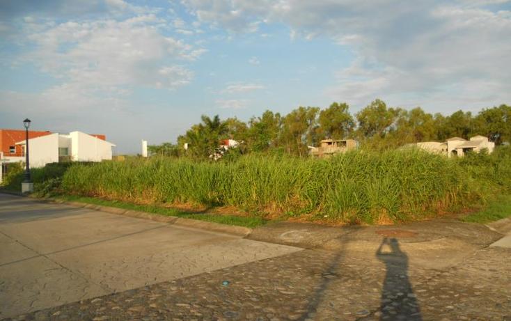 Foto de terreno habitacional en venta en  lote 31, residencial fluvial vallarta, puerto vallarta, jalisco, 1153129 No. 03