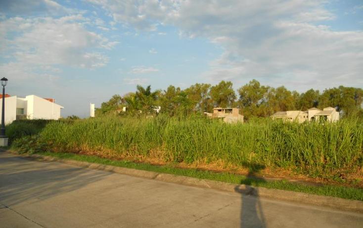Foto de terreno habitacional en venta en  lote 31, residencial fluvial vallarta, puerto vallarta, jalisco, 1153129 No. 05