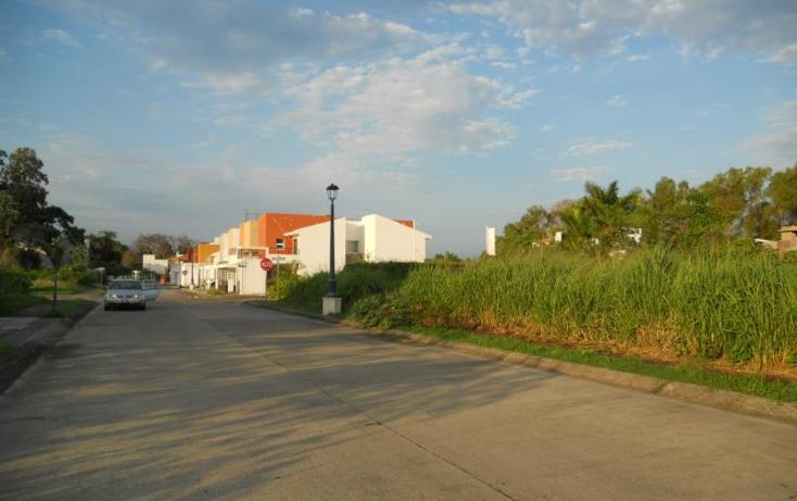 Foto de terreno habitacional en venta en  lote 31, residencial fluvial vallarta, puerto vallarta, jalisco, 1153129 No. 06