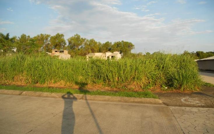 Foto de terreno habitacional en venta en  lote 31, residencial fluvial vallarta, puerto vallarta, jalisco, 1153129 No. 07