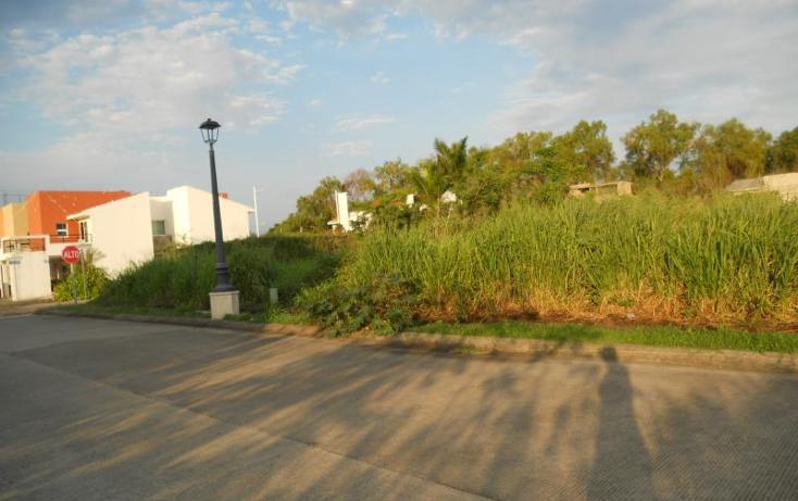 Foto de terreno habitacional en venta en  lote 31, residencial fluvial vallarta, puerto vallarta, jalisco, 1153129 No. 08