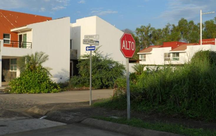 Foto de terreno habitacional en venta en  lote 31, residencial fluvial vallarta, puerto vallarta, jalisco, 1153129 No. 09