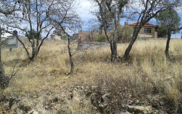 Foto de terreno habitacional en venta en cedro lote 31manzana 6, san pedro, huimilpan, querétaro, 426456 No. 01