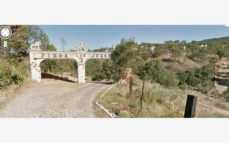 Foto de terreno habitacional en venta en cedro lote 31manzana 6, san pedro, huimilpan, querétaro, 426456 No. 02