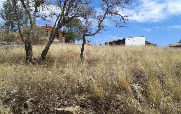 Foto de terreno habitacional en venta en cedro lote 31manzana 6, san pedro, huimilpan, querétaro, 426456 No. 03