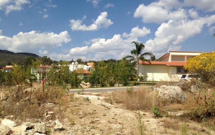 Foto de terreno habitacional en venta en  lote 33, ixtapan de la sal, ixtapan de la sal, m?xico, 409537 No. 05