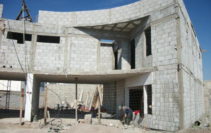 Foto de casa en venta en cerrada casuarinas lote 34, ampliación senderos, torreón, coahuila de zaragoza, 398108 No. 04