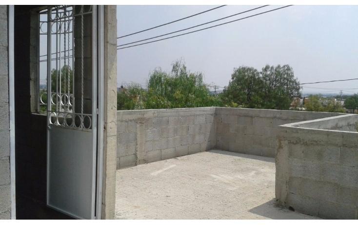 Foto de casa en venta en lote 34 manzana 32 166 , rancho don antonio, tizayuca, hidalgo, 1960354 No. 17