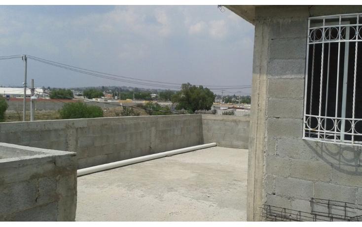 Foto de casa en venta en lote 34 manzana 32 166 , rancho don antonio, tizayuca, hidalgo, 1960354 No. 20