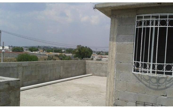 Foto de casa en venta en lote 34 manzana 32 166 , rancho don antonio, tizayuca, hidalgo, 1960354 No. 21