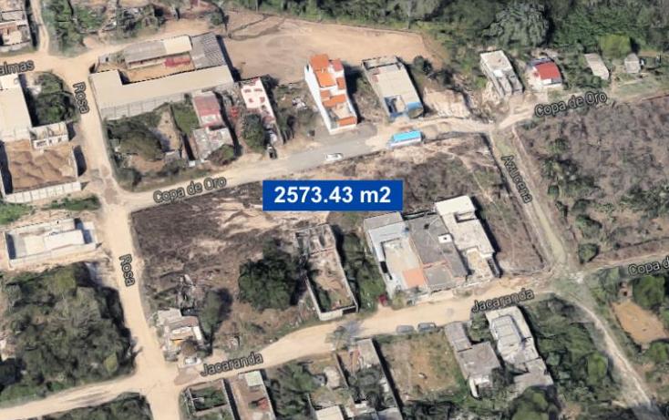 Foto de terreno habitacional en venta en  lote 37, la floresta, puerto vallarta, jalisco, 1985070 No. 04