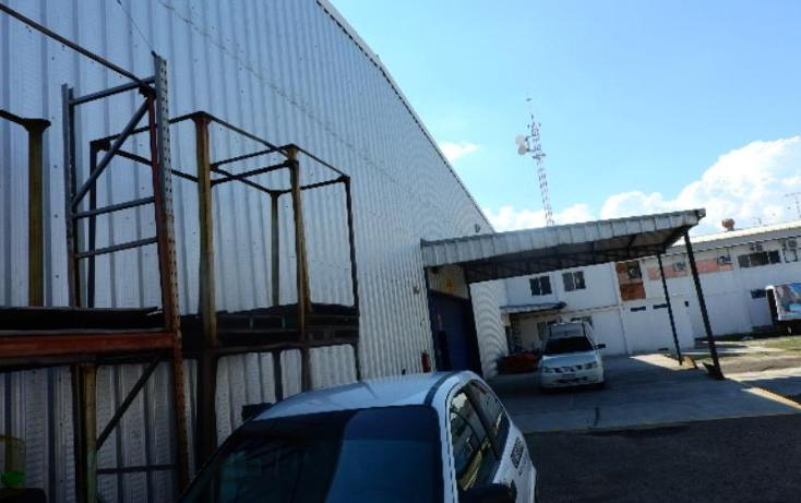 Foto de nave industrial en venta en  lote 39 en esquina, industrial, querétaro, querétaro, 2031718 No. 02