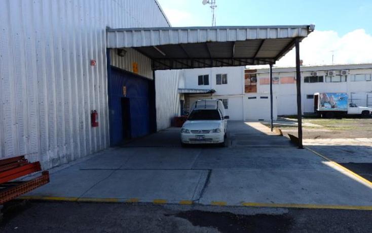 Foto de nave industrial en venta en  lote 39 en esquina, industrial, querétaro, querétaro, 2031718 No. 04