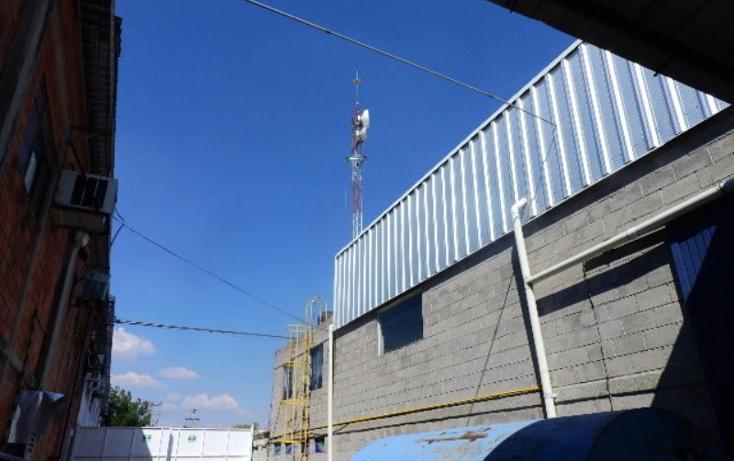 Foto de nave industrial en venta en  lote 39 en esquina, industrial, querétaro, querétaro, 2031718 No. 05
