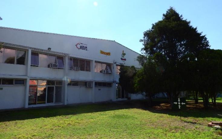 Foto de nave industrial en venta en  lote 39 en esquina, industrial, querétaro, querétaro, 2031718 No. 08