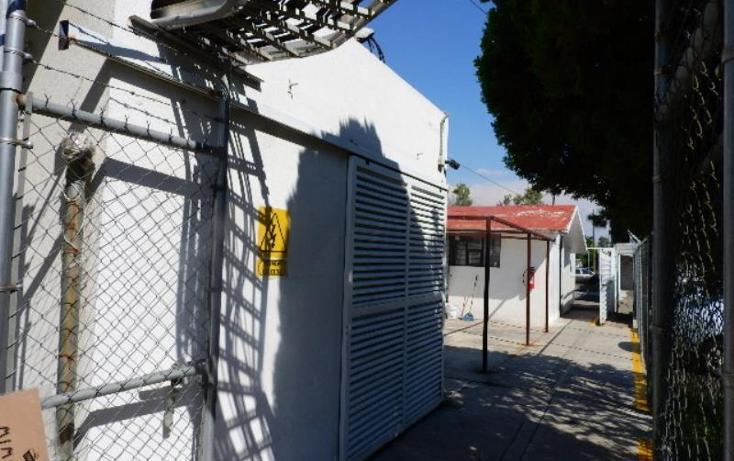 Foto de nave industrial en venta en  lote 39 en esquina, industrial, querétaro, querétaro, 2031718 No. 09