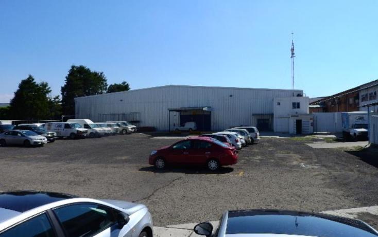 Foto de nave industrial en venta en  lote 39 en esquina, industrial, querétaro, querétaro, 2031718 No. 10