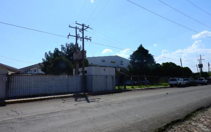 Foto de nave industrial en venta en  lote 39 en esquina, industrial, querétaro, querétaro, 2031718 No. 11