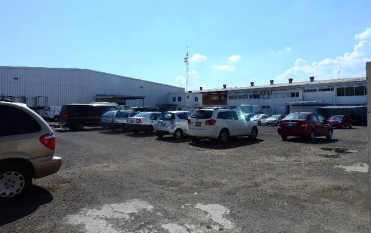 Foto de nave industrial en venta en  lote 39 en esquina, industrial, querétaro, querétaro, 2031718 No. 18