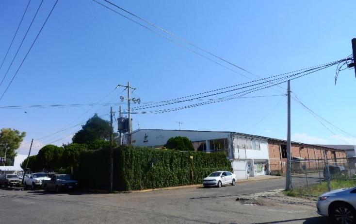 Foto de nave industrial en venta en  lote 39 en esquina, industrial, querétaro, querétaro, 2031718 No. 19