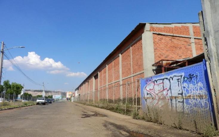 Foto de nave industrial en venta en  lote 39 en esquina, industrial, querétaro, querétaro, 2031718 No. 21