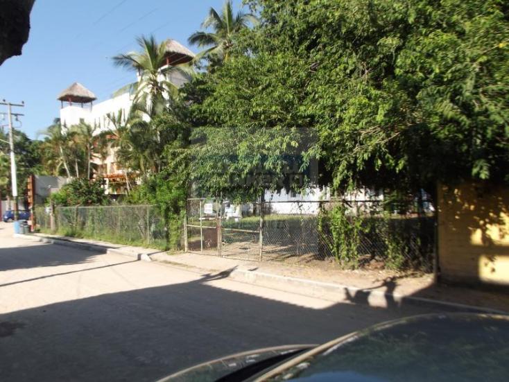Foto de terreno habitacional en venta en  , los ayala, compostela, nayarit, 1497645 No. 01