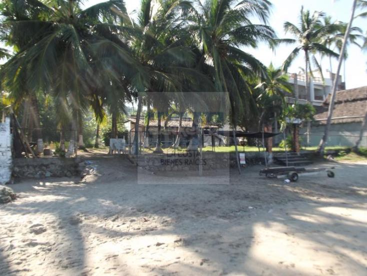 Foto de terreno habitacional en venta en  , los ayala, compostela, nayarit, 1497645 No. 04