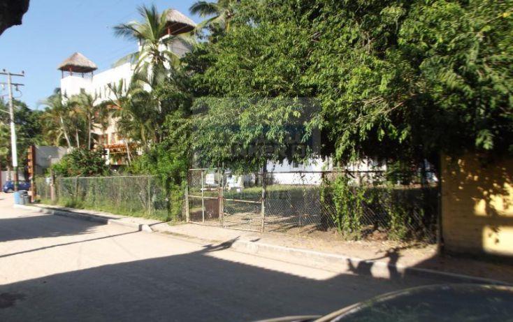 Foto de terreno habitacional en venta en lote 3a la manzana, los ayala, compostela, nayarit, 1497645 no 05