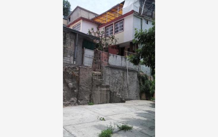 Foto de terreno habitacional en venta en  lote 3manzana 14, tetelpan, ?lvaro obreg?n, distrito federal, 1947412 No. 03