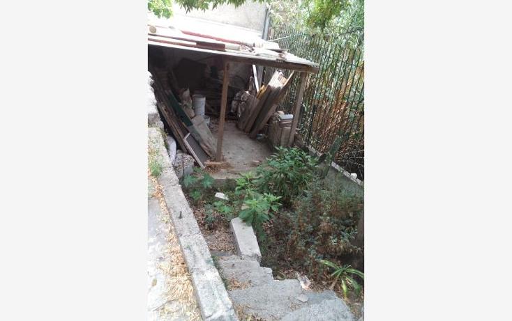 Foto de terreno habitacional en venta en  lote 3manzana 14, tetelpan, ?lvaro obreg?n, distrito federal, 1947412 No. 05