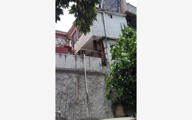 Foto de terreno habitacional en venta en  lote 3manzana 14, tetelpan, ?lvaro obreg?n, distrito federal, 1947412 No. 06