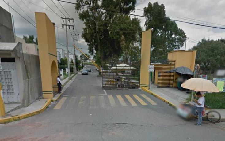 Foto de casa en venta en  lote 3manzana 22, lomas de ixtapaluca, ixtapaluca, méxico, 1414125 No. 01