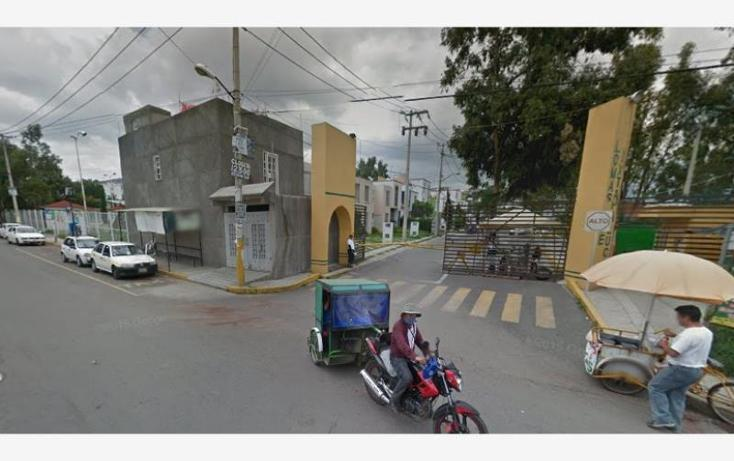Foto de casa en venta en  lote 3manzana 22, lomas de ixtapaluca, ixtapaluca, méxico, 1414125 No. 03
