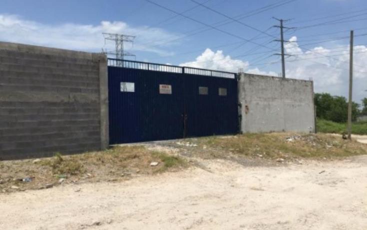 Foto de terreno comercial en renta en  lote 3manzana 37, rancho grande, reynosa, tamaulipas, 985367 No. 01