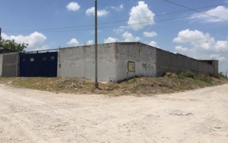 Foto de terreno comercial en renta en  lote 3manzana 37, rancho grande, reynosa, tamaulipas, 985367 No. 02
