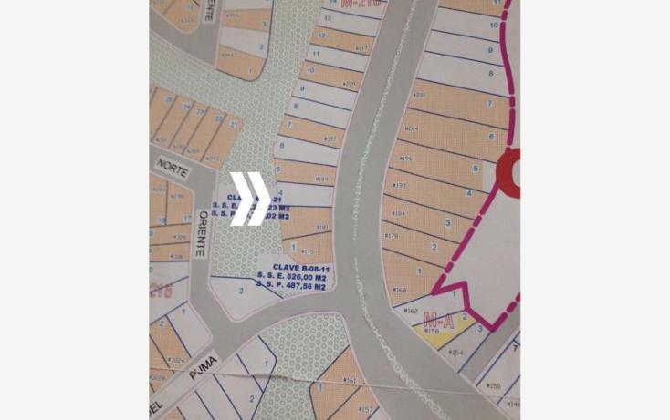 Foto de terreno habitacional en venta en  lote 4, ciudad bugambilia, zapopan, jalisco, 2030686 No. 01